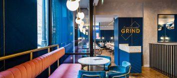 Casual Restaurants, diseñando el futuro del Food Service Internacional