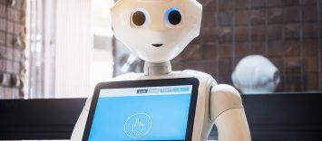 IRR | Robots en las tiendas: pros y contras