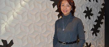 """TDN   Gloria Li, VP corporativa de JD.com: """"Las tiendas físicas y las digitales deberían cooperar"""""""