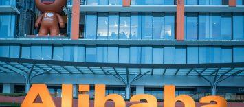 IRR | 3 novedades tecnológicas de Alibaba