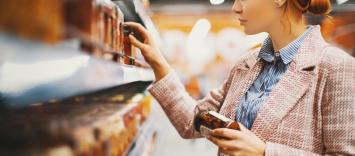 Buenas prácticas para la información al consumidor en las nuevas tendencias de consumo