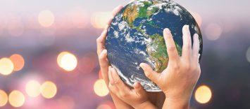 C84 | ODS. 17 objetivos para salvar el mundo