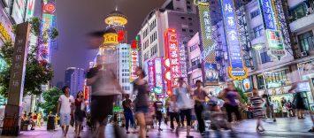 IRR | El futuro de la experiencia del cliente en Asia