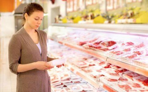 La sección de Carnes en Plusfresc