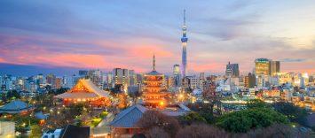 Seniors y Singles marcan las tendencias del mercado japonés
