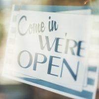La tienda y el restaurante del futuro