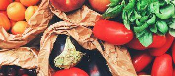 IRR | 4 formas de reducir el desperdicio alimentario
