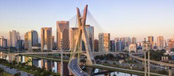 São Paulo, motor de los frescos en Latinoamérica