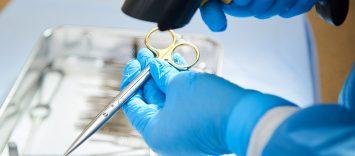 La seguridad del paciente y la trazabilidad, los puntos clave del nuevo sistema de identificación única (UDI) de productos sanitarios.