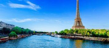 París: A la vanguardia de los frescos