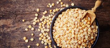 IRR | La proteína de guisante impulsa el boom vegano