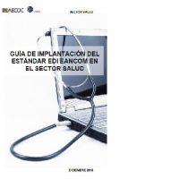 Guía EDI para el sector salud