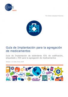 Guía de Implantación para la agregación de medicamentos