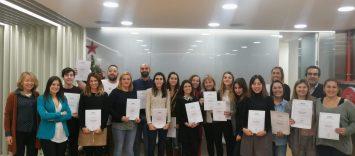 AECOCINFO | AECOC celebra la sexta edición de su Programa Avanzado en Shopper & Category Management
