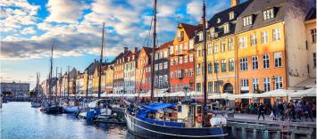 Copenhague: Salud, sostenibilidad y restauración disruptiva