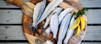 Conveniencia, sabor y salud: las claves para recuperar el consumo de productos del mar