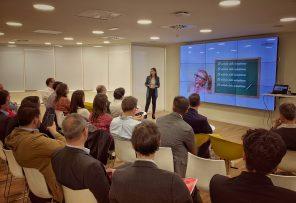AECOCINFO | AECOC celebra la segunda edición del 'After Work Lean Logistics