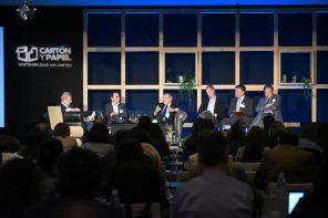 AECOCINFO | El Gran Consumo se reivindica como motor de cambio hacia un modelo económico más sostenible