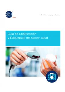 Guía de Codificación y Etiquetado del sector salud