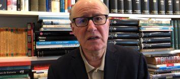 La voz del economista. Gay de Liébana