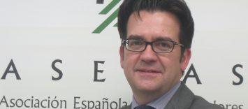 "Ignacio García Magarzo. ""Esta crisis ha demostrado que la cadena de valor agroalimentaria funciona a un altísimo nivel"""