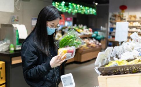 """La vuelta a la """"nueva normalidad"""" en China: medidas del retail y foods"""