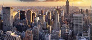Nueva York: Experiencias WOW, conveniencia y frescos – Aplazado