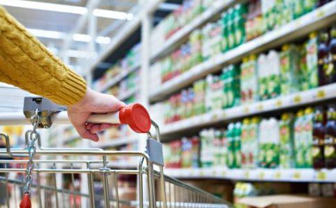 1ª oleada   Comportamiento compra y consumo por el COVID-19