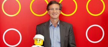 TDN   Directivos en el mundo: Lego