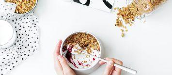 Cambios de hábitos en la categoría de yogures y postres lácteos por el COVID-19