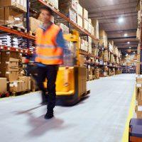 Lean Logistics: Planificación Estratégica en la Logística actual