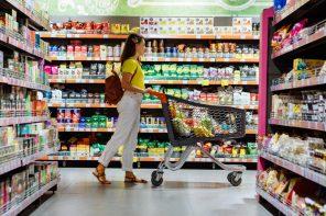 La distribución española registra los mejores ratios europeos de disponibilidad de productos en las tiendas durante el COVID-19