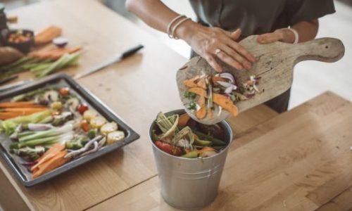El impacto medioambiental del desperdicio alimentario