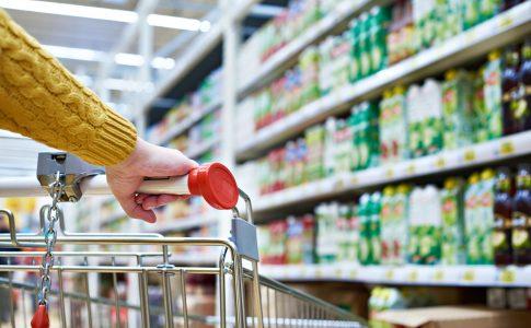 2ª oleada | Cambios de comportamiento de compra y consumo dentro y fuera del hogar por el COVID-19