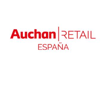 Publica para Auchan Retail España vía AECOC DATA/AECOC MEDIA