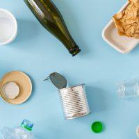 Envases y embalajes: construyendo un futuro más sostenible