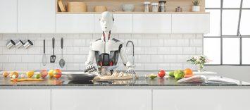 C84 | ¿Nos imaginamos el hogar del futuro?