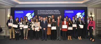 Cerrada la convocatoria de Premios Académicos AECOC 2020