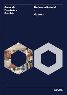 Balance del Mercado de Ferretería y Bricolaje T2 2020