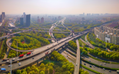 Encuentro Virtual del Transporte