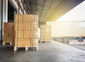AECOC INFO   La cadena logística apuesta por la flexibilidad y la digitalización