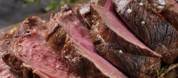 IRR   Primer sello mundial para carne de vacuno alimentada con pasto