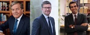 Los directores generales de Carrefour España y de Damm y el presidente de Europastry se incorporan al Consejo Directivo de AECOC