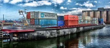 Innovación y sostenibilidad: los ejes de la logística en Bélgica y Holanda