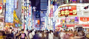 Conveniencia, innovación y frescura: las demandas del consumidor japonés