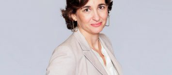 AECOC INFO | Rebeca Gimeno, de Nius Diario, Premio AECOC de Periodismo 2020