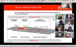 Aecoc cierra el año con 177 sesiones impartidas en su programa Universidad-Empresa