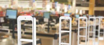Medidas de seguridad en el punto de venta