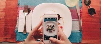 Tecnologías que busca el consumidor de foodservice