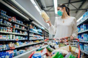 AECOC INFO | La distribución española cerró 2020 con una disponibilidad de productos en los lineales del 95,2%